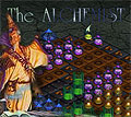 The Alchemist Giveaway