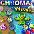 Chroma Ways Giveaway
