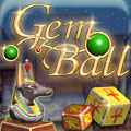 Gem Ball: Ancient Legends Giveaway