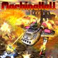 MachineHell Giveaway
