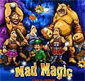 Mad Magic Giveaway