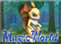 Magic World Giveaway