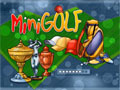 Mini Golf Giveaway
