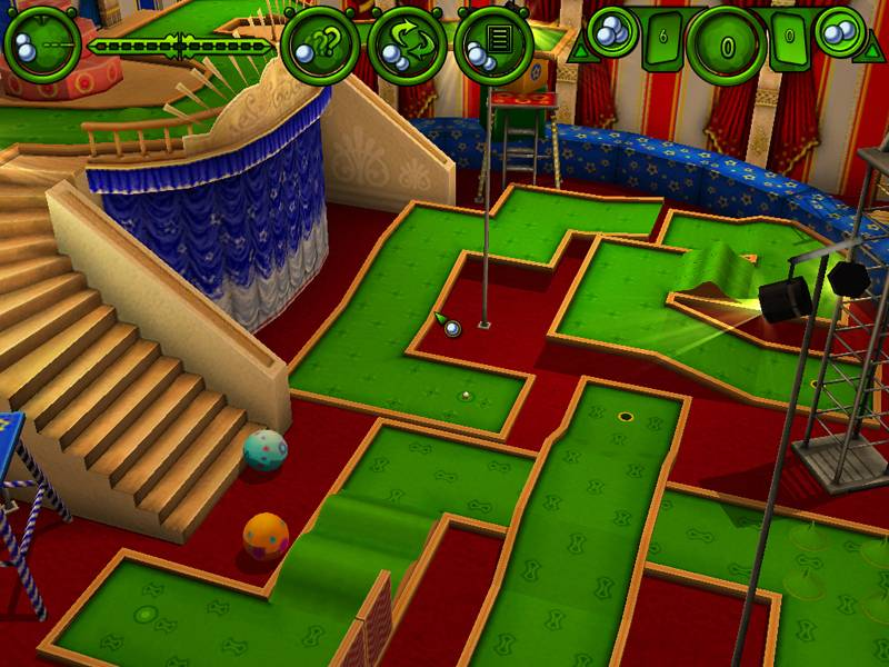 Game Giveaway of the Day – Mini Golf: game.giveawayoftheday.com/mini-golf