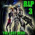 RIP 3: The Last Hero Giveaway