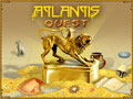 Atlantis Quest Giveaway