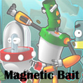 Magnetic Bait Giveaway