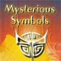 Mysterious symbols