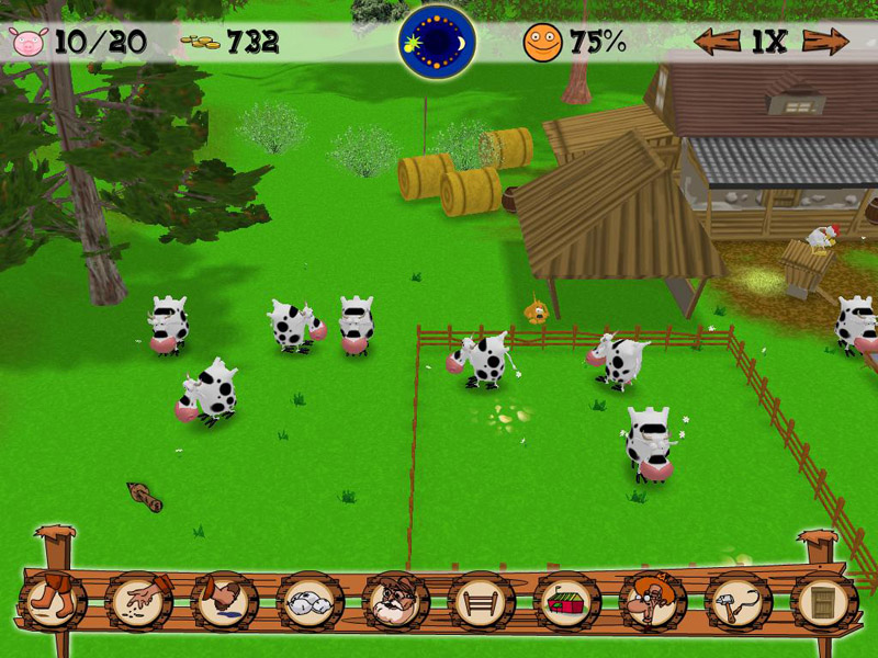 Game Giveaway of the Day – My Farm