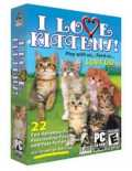 I love Kittens! Giveaway