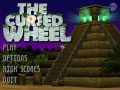The Cursed Wheel Giveaway
