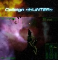Callsign 'Hunter'