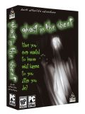 Ghost in the Sheet Giveaway