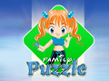 Family Puzzle Giveaway
