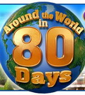 Around the World in 80 Days Giveaway