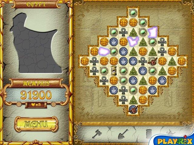 Atlantis Quest - 探索亚特兰蒂斯丨反斗限免