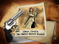 Jane Croft: The Baker Street Murder screenshot