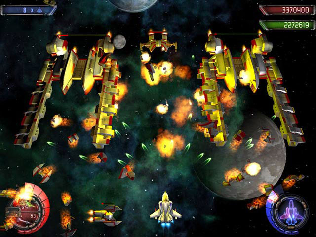 Game Giveaway of the Day – Astro Avenger