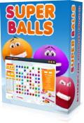 SUPER BALLS Giveaway