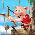 Brave Piglet Giveaway