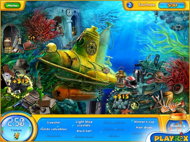 Download Fishdom 3 Collector Edition Full Crack ((NEW)) screen2