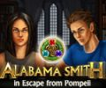 Alabama Smith in Escape from Pompeii Giveaway