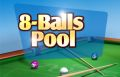 Pool 8-ball Giveaway