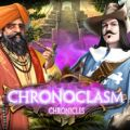 Chronoclasm Chronicles Giveaway