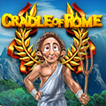 Cradle of Rome Giveaway