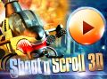 Shoot'n'Scroll for PC Giveaway