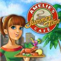 Amelie's Café: Summer Time screenshot