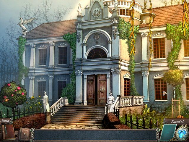 "Mystery of Mortlake Mansion - 蒙特莱特庄园之谜丨""反""斗限免"
