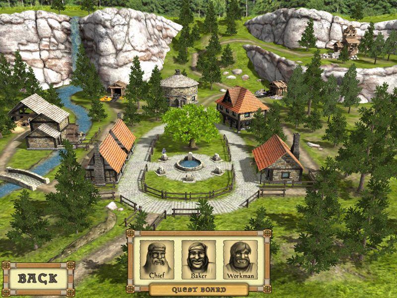 """Rune Stones Quest - 符文之石挑战丨""""反""""斗限免"""