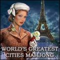 World's Greatest Cities Mahjong Giveaway