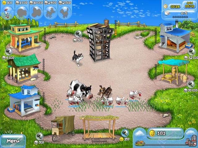 "Farm Frenzy - 疯狂农场丨""反""斗限免"