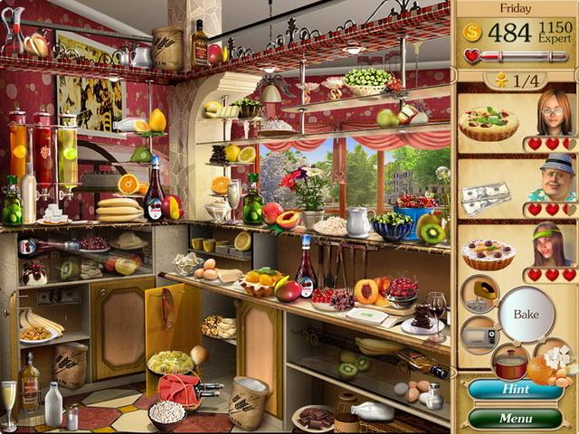 "Gourmania 2: Great Expectations - 疯狂美食家2:远大前程丨""反""斗限免"