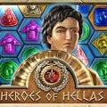 Heroes of Hellas Giveaway