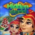Hidden World Giveaway