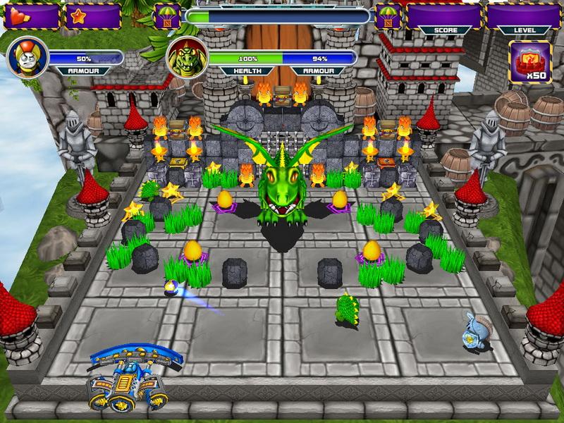 "Mega World Smash - 百万世界弹球丨""反""斗限免"