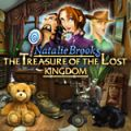 Natalie Brooks: The Treasures of the Lost Kingdom screenshot