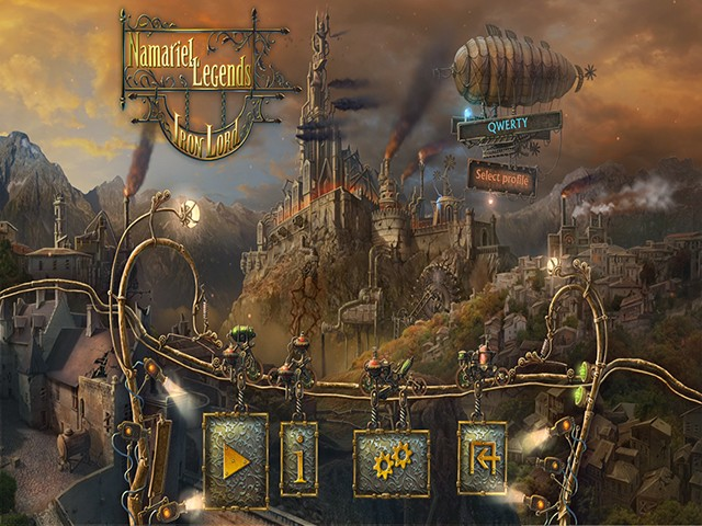 Namariel Legends: Iron Lord - 纳玛瑞欧传奇:钢铁魔王丨反斗限免