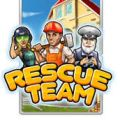 Rescue Team Giveaway