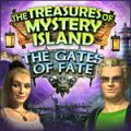 The Treasures of Mystery Island: The Gates of Fate Giveaway
