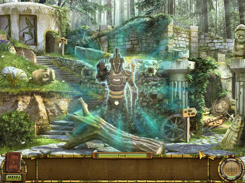 """The Treasures of Mystery Island: The Gates of Fate - 神秘岛宝藏2:命运之门丨""""反""""斗限免"""