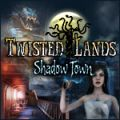 Twisted Lands: Shadow Town Giveaway