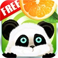 Panda Wants Orange screenshot