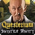 Questerium: Sinister Trinity screenshot