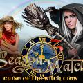 Season Match: Curse of the Witch Crow Giveaway