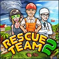 Rescue Team 2 screenshot