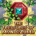 The Treasures of Montezuma Giveaway
